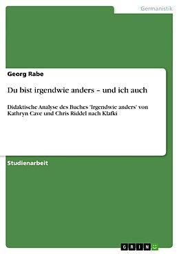 Cover: https://exlibris.azureedge.net/covers/9783/6407/2809/1/9783640728091xl.jpg