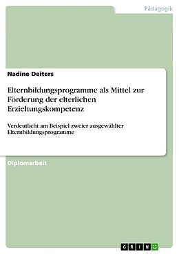 Cover: https://exlibris.azureedge.net/covers/9783/6407/3201/2/9783640732012xl.jpg
