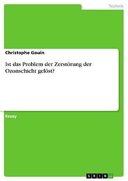 Cover: https://exlibris.azureedge.net/covers/9783/6407/4331/5/9783640743315xl.jpg
