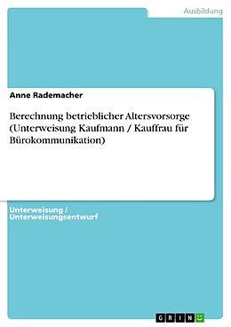 Cover: https://exlibris.azureedge.net/covers/9783/6407/4992/8/9783640749928xl.jpg