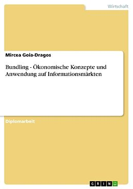 Cover: https://exlibris.azureedge.net/covers/9783/6407/7323/7/9783640773237xl.jpg