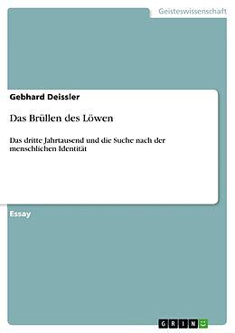 Cover: https://exlibris.azureedge.net/covers/9783/6408/0395/8/9783640803958xl.jpg
