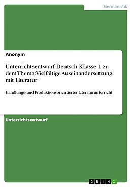 Cover: https://exlibris.azureedge.net/covers/9783/6408/0587/7/9783640805877xl.jpg