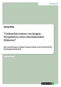 Cover: https://exlibris.azureedge.net/covers/9783/6408/0928/8/9783640809288xl.jpg