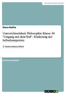 Cover: https://exlibris.azureedge.net/covers/9783/6408/2012/2/9783640820122xl.jpg