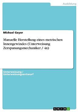 Cover: https://exlibris.azureedge.net/covers/9783/6408/3977/3/9783640839773xl.jpg