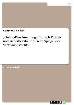Cover: https://exlibris.azureedge.net/covers/9783/6408/5237/6/9783640852376xl.jpg