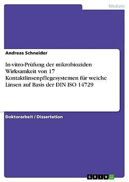 Cover: https://exlibris.azureedge.net/covers/9783/6408/6498/0/9783640864980xl.jpg