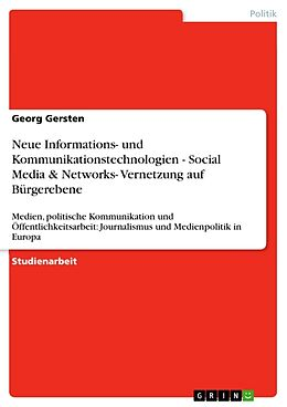Cover: https://exlibris.azureedge.net/covers/9783/6409/0331/3/9783640903313xl.jpg