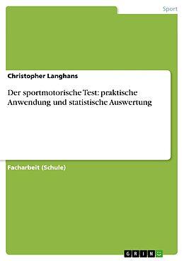 Cover: https://exlibris.azureedge.net/covers/9783/6409/0456/3/9783640904563xl.jpg