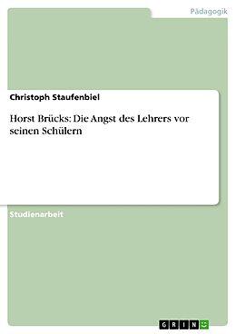 Cover: https://exlibris.azureedge.net/covers/9783/6409/0726/7/9783640907267xl.jpg