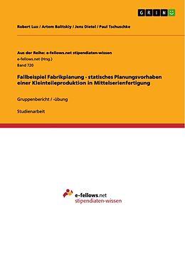 Cover: https://exlibris.azureedge.net/covers/9783/6409/0944/5/9783640909445xl.jpg