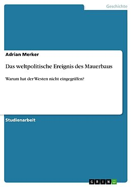 Cover: https://exlibris.azureedge.net/covers/9783/6409/1814/0/9783640918140xl.jpg
