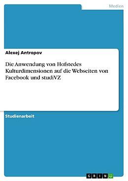 Cover: https://exlibris.azureedge.net/covers/9783/6409/2123/2/9783640921232xl.jpg