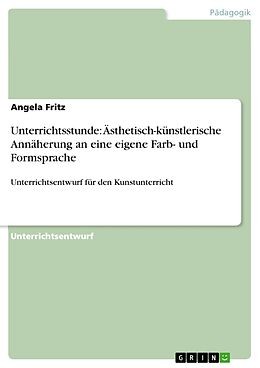 Cover: https://exlibris.azureedge.net/covers/9783/6409/2194/2/9783640921942xl.jpg