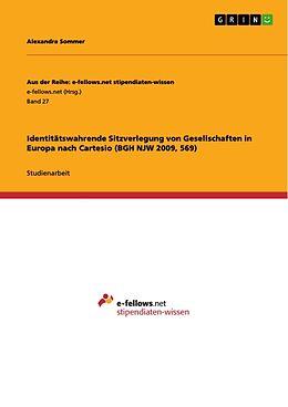 Cover: https://exlibris.azureedge.net/covers/9783/6409/4504/7/9783640945047xl.jpg