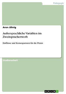 Cover: https://exlibris.azureedge.net/covers/9783/6409/5006/5/9783640950065xl.jpg