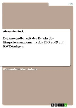 Cover: https://exlibris.azureedge.net/covers/9783/6409/5269/4/9783640952694xl.jpg