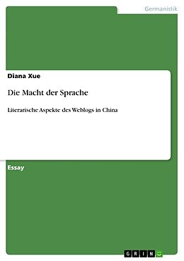 Cover: https://exlibris.azureedge.net/covers/9783/6409/5718/7/9783640957187xl.jpg