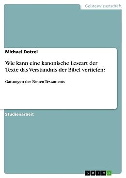 Cover: https://exlibris.azureedge.net/covers/9783/6409/5753/8/9783640957538xl.jpg