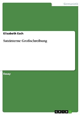 Cover: https://exlibris.azureedge.net/covers/9783/6409/8223/3/9783640982233xl.jpg
