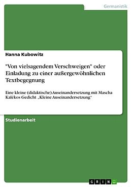 Cover: https://exlibris.azureedge.net/covers/9783/6409/8677/4/9783640986774xl.jpg