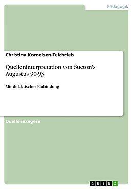 Cover: https://exlibris.azureedge.net/covers/9783/6409/9404/5/9783640994045xl.jpg