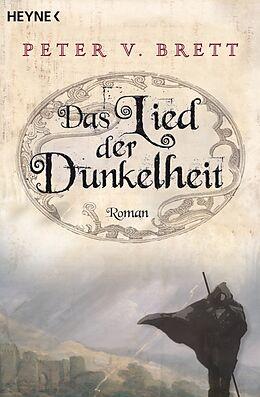 E-Book (epub) Das Lied der Dunkelheit von Peter V. Brett