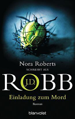 E-Book (epub) Einladung zum Mord von J.D. Robb