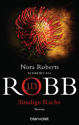 E-Book (epub) Sündige Rache von J.D. Robb