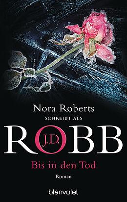 E-Book (epub) Bis in den Tod von J.D. Robb