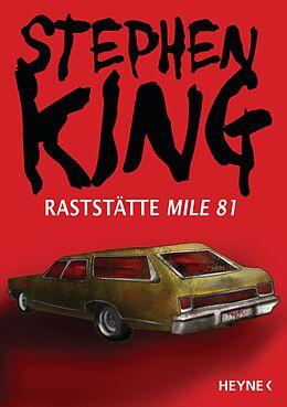 E-Book (epub) Raststätte Mile 81 von Stephen King