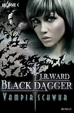 E-Book (epub) Vampirschwur von J. R. Ward