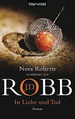 E-Book (epub) In Liebe und Tod von J.D. Robb