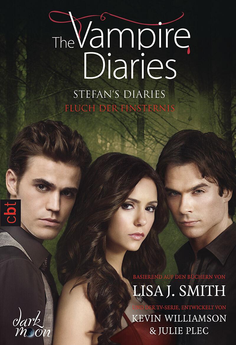 The Vampire Diaries - Stefans Diaries - Fluch der
