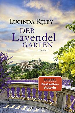 E-Book (epub) Der Lavendelgarten von Lucinda Riley