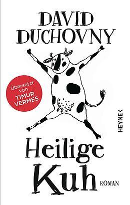 E-Book (epub) Heilige Kuh von David Duchovny
