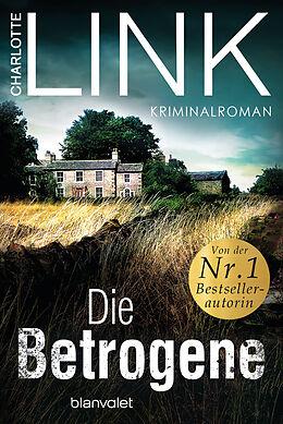E-Book (epub) Die Betrogene von Charlotte Link