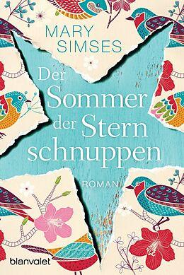 E-Book (epub) Der Sommer der Sternschnuppen von Mary Simses