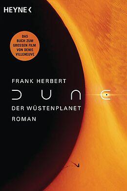 E-Book (epub) Der Wüstenplanet von Frank Herbert