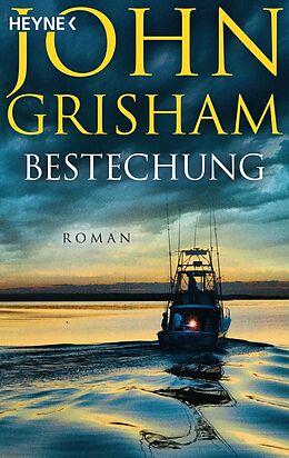 E-Book (epub) Bestechung von John Grisham