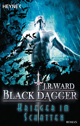 E-Book (epub) Krieger im Schatten von J. R. Ward