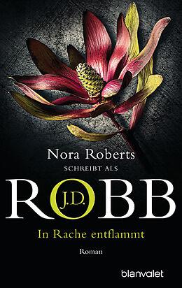 E-Book (epub) In Rache entflammt von J.D. Robb