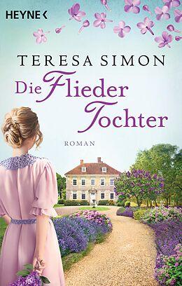 E-Book (epub) Die Fliedertochter von Teresa Simon