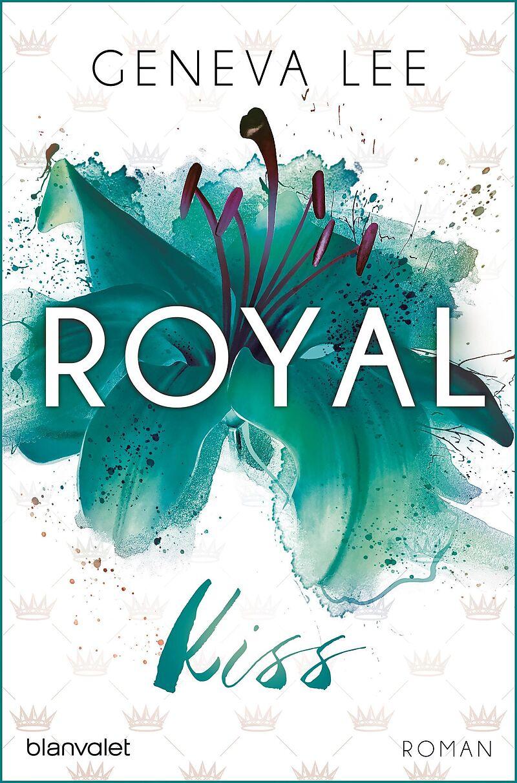 Royal kiss geneva lee livres commander - Developpement photo gratuit sans frais de port ...