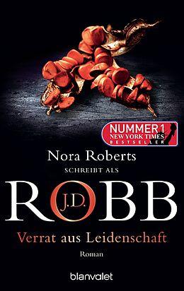E-Book (epub) Verrat aus Leidenschaft von J.D. Robb