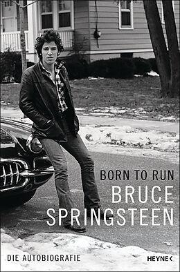 E-Book (epub) Born to Run von Bruce Springsteen