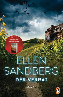 E-Book (epub) Der Verrat von Ellen Sandberg