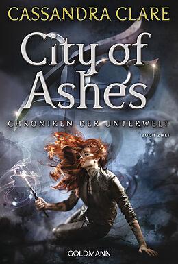 E-Book (epub) City of Ashes von Cassandra Clare