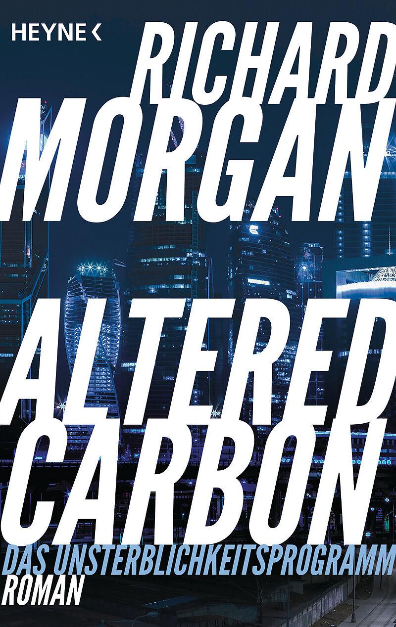Altered Carbon Deutsch